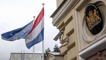 Hà Lan trục xuất 2 nhà ngoại giao Nga vì nghi là gián điệp