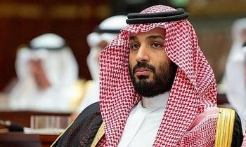 Thái tử Saudi Arabia phủ nhận cử sát thủ 'Biệt đội Hổ' tới Canada hạ sát một sĩ quan tình báo lưu vong