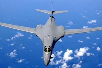 Không quân Mỹ cho 17 máy bay ném bom chiến lược B-1B Lancer ngừng hoạt động đồng loạt