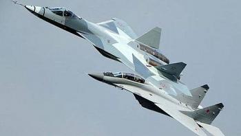Chiến cơ Nga không kích dữ dội vào thành trì phiến quân thánh chiến và đồng minh ở Tây Bắc Syria