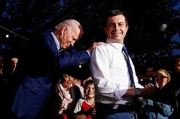 Ông Biden chọn cựu thị trưởng và cựu thống đốc cho ghế bộ trưởng