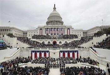 Ông Biden kêu gọi mọi người không tới dự lễ nhậm chức