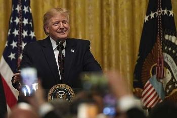 Tổng thống Trump từ chối rời Nhà Trắng vào ngày ông Biden nhậm chức, dành thời gian xem xét lại toàn bộ cuộc bầu cử?