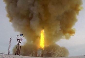 Chuyên gia quân sự tiết lộ cách tên lửa Avangard của Nga né phòng không Mỹ bằng chiêu thức siêu đơn giản