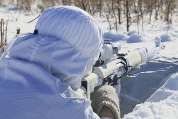 Quân đội Nga huấn luyện tác chiến đặc biệt, hạ gục UAV của các lực lượng thù địch theo cách chưa từng có