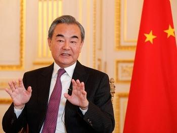 Ông Vương Nghị cáo buộc Mỹ lạm dụng khái niệm an ninh quốc gia và đàn áp 'tùy tiện' công ty Trung Quốc