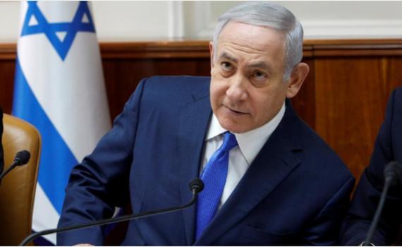 Không thông qua được ngân sách, Chính phủ Israel đóng cửa, Quốc hội giải tán