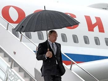 Những sở thích thú vị của Tổng thống Nga Putin
