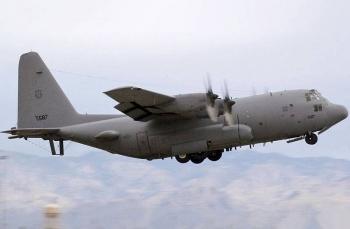 Tức tốc điều máy bay tác chiến đặc biệt tới Iran, Mỹ muốn gửi thông điệp gì?