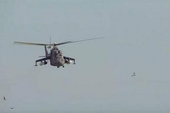 Dân Syria thỉnh cầu quân đội Nga gửi lực lượng tới giúp đỡ