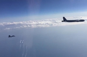 Moscow cảnh báo NATO sau khi phát hiện nhiều chiến cơ và tàu đến gần lãnh thổ Nga
