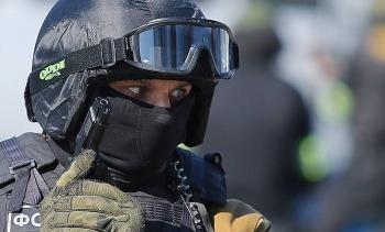 Video: Đặc nhiệm Nga - Mỹ phối hợp nhanh như cắt khống chế tội phạm ma túy xuyên quốc gia