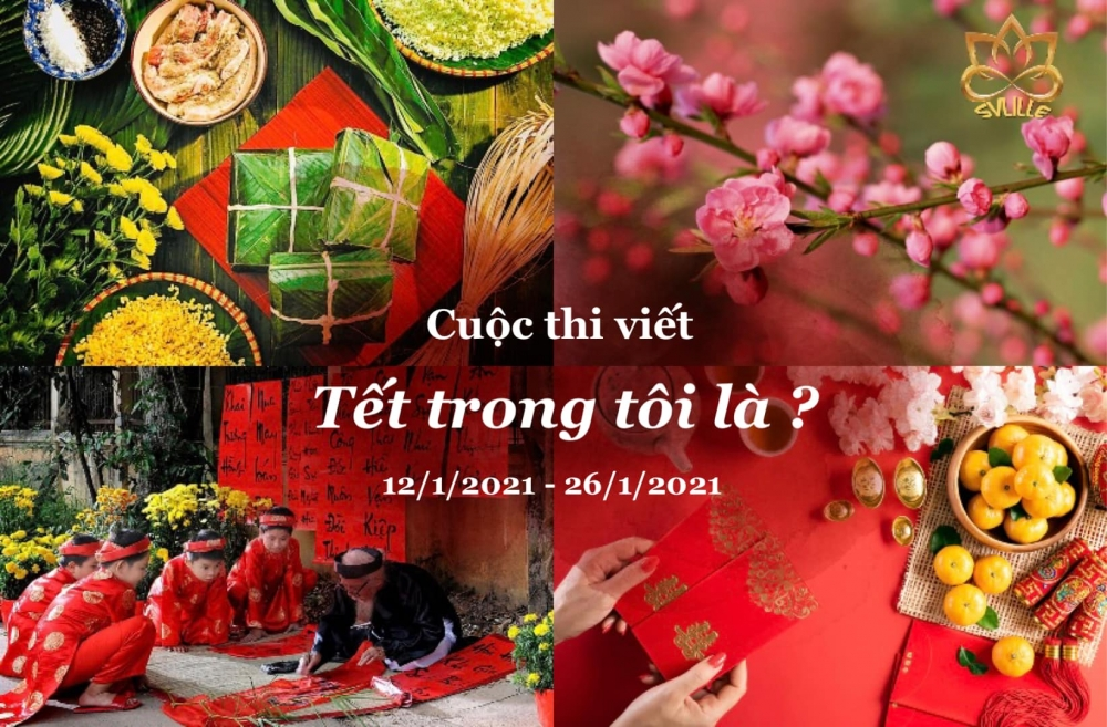 Hội sinh viên Việt Nam tại Lille (Pháp) phát động cuộc thi viết cảm nhận về ngày Tết