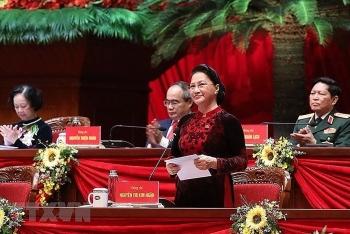 Các chính đảng, tổ chức và bạn bè quốc tế chúc mừng Đại hội XIII của Đảng