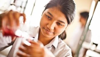 Học bổng thạc sĩ toàn phần tại Vương quốc Anh dành cho ứng viên nữ tại Việt Nam
