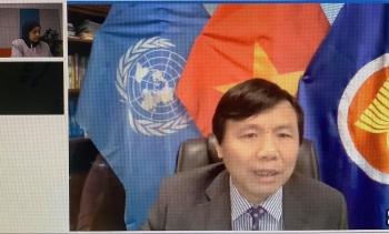 Chính phủ Việt Nam luôn coi con người là động lực phát triển đất nước