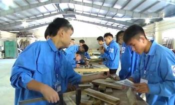 32.777 người dân tộc thiểu số ở Yên Bái được đào tạo nghề