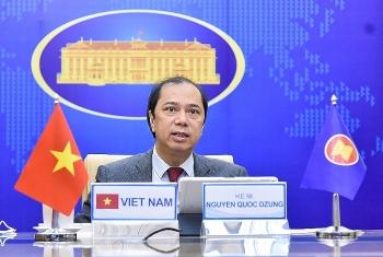 Việt Nam sẽ phối hợp với các nước ASEAN giảm thiểu tác động tiêu cực của dịch bệnh đối với người dân