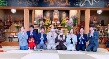 Những ngôi chùa Phật giáo Việt Nam tại Nhật Bản nên đến đầu năm