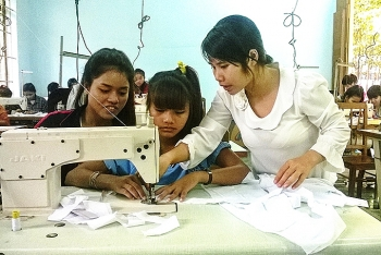 KOICA viện trợ gần 7 tỷ đồng giúp Quảng Trị khắc phục thiên tai