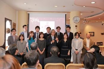 VAIJ- nơi hỗ trợ cộng đồng người Việt Nam tại Nhật Bản