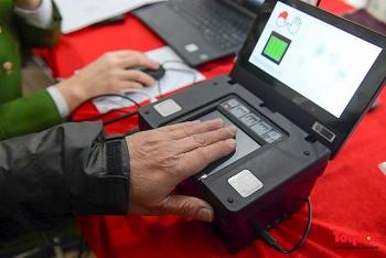 Đưa vào hoạt động hệ thống cơ sở dữ liệu quốc gia về dân cư và căn cước công dân từ 25/2