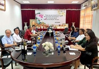 Người Việt tại Lào: sẽ tổ chức nhiều hoạt động thiết thực cho cộng đồng và hướng về Tổ quốc