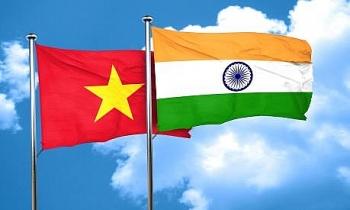 New Delhi bàn giao 300m2 đất bổ sung cho công trình Đại sứ quán Việt Nam tại Ấn Độ