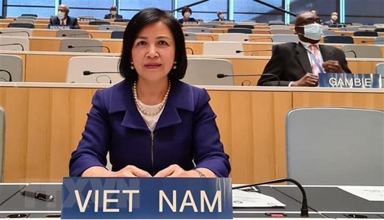 Tăng cường hợp tác và đối thoại để thúc đẩy thực chất quyền con người trên thực tế