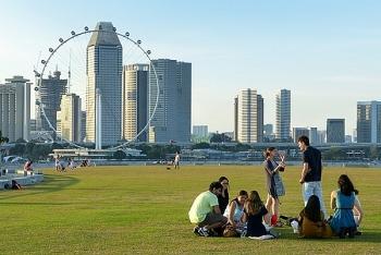 Học bổng ASEAN dành cho học sinh Việt Nam năm 2022