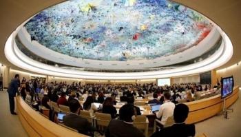 Những nỗ lực thúc đẩy, bảo vệ quyền con người của Việt Nam