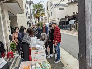 Hội Hữu nghị Osaka - Việt Nam: nơi hỗ trợ người Việt gặp khó khăn tại Nhật Bản