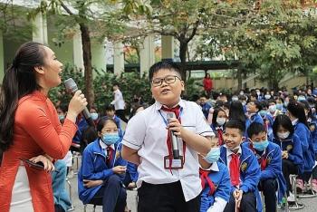 3 vấn đề ưu tiên mà trẻ em Việt Nam muốn hành động để giải quyết và cải thiện