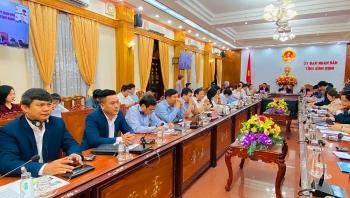 Thúc đẩy đầu tư hợp tác giữa tỉnh Bình Định (Việt Nam) và quận Yongsan (Hàn Quốc)