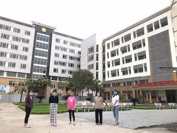 Trường Cao đẳng Dược Trung ương - Hải Dương mở rộng tuyển sinh viên Lào