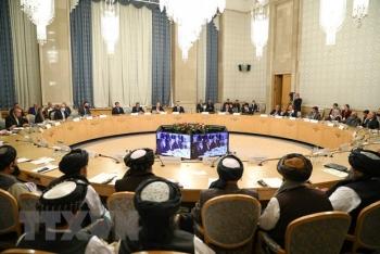 Việt Nam khẳng định ủng hộ tiến trình hòa bình tại Afghanistan