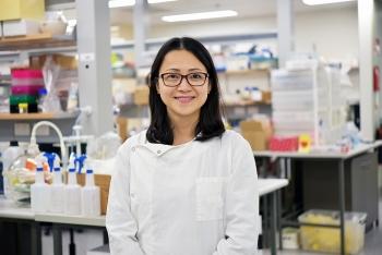 Việt kiều Úc Tạ Thu Hằng: Tôi đang tìm kiếm cơ hội để hợp tác với các nhà khoa học Việt Nam