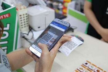 Thái Lan và Việt Nam kết nối thanh toán sử dụng mã QR