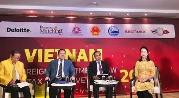 Doanh nghiệp Thái Lan tìm hiểu cơ hội đầu tư kinh doanh vào tỉnh Bình Dương
