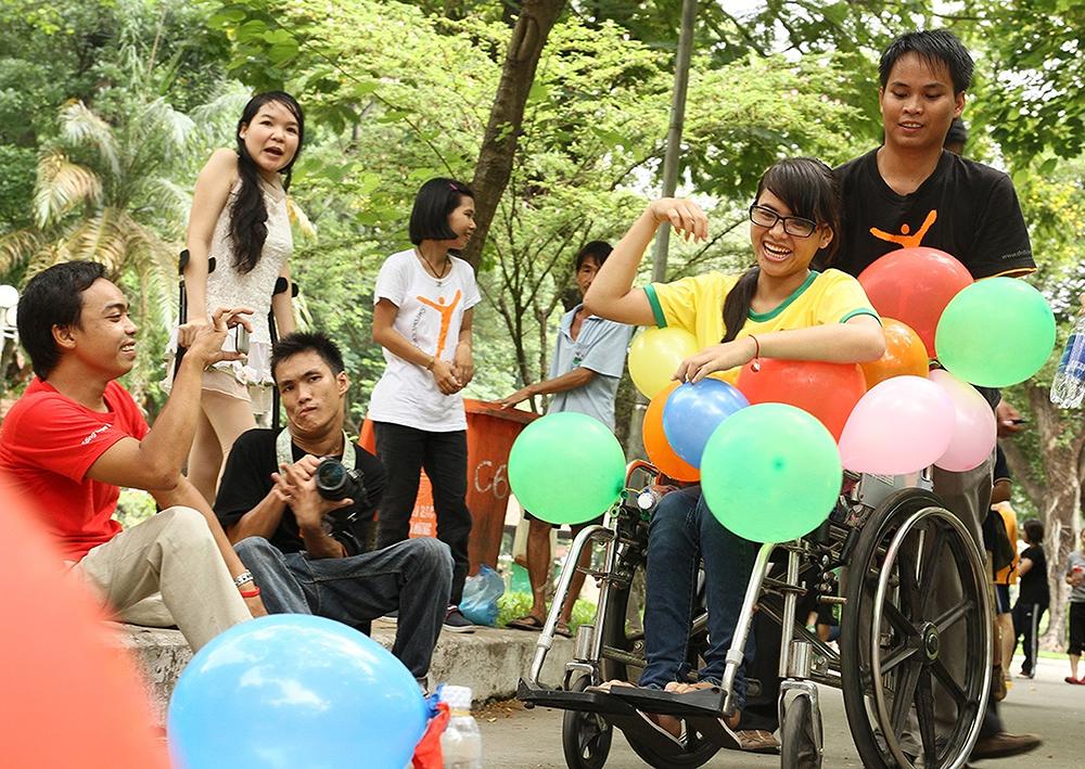 Phát triển hệ thống cơ sở giáo dục chuyên biệt đối với người khuyết tật