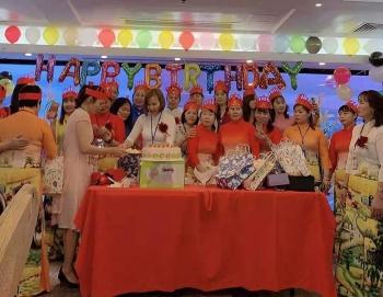 Ra mắt ban chấp hành Hội đồng hương Thái Bình tại Macau