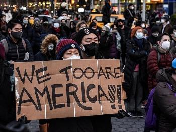 Đại sứ quán Việt Nam gửi thư đề nghị chính quyền Mỹ tiếp tục các biện pháp chống kỳ thị người gốc Á
