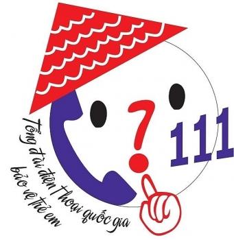 Tổng đài 111 sẽ xây dựng quy trình bảo vệ trẻ em khu vực biên giới