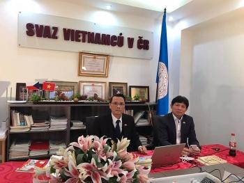 ĐSQ Việt Nam tại Séc đề xuất sớm mở chuyến bay thẳng tạo điều kiện cho bà con Việt kiều hồi hương