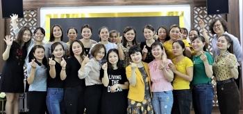 Thành lập Mạng lưới di cư an toàn cho phụ nữ lao động nước ngoài tại Thạch Hà, Hà Tĩnh