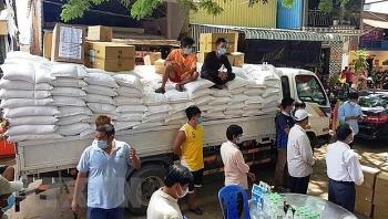 Đại sứ quán Việt Nam tại Campuchia khuyến cáo công dân không vượt biên trái phép về nước