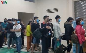 Số điện thọại đường dây nóng để công dân Việt Nam đăng ký xuất cảnh Lào về nước