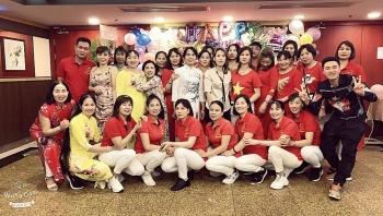 Hội đồng hương Hưng Yên gặp mặt, giao lưu tại Macau (Trung Quốc)
