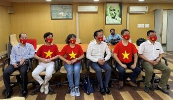 Số điện thoại đường dây nóng khi người Việt cần trợ giúp tại Ấn Độ