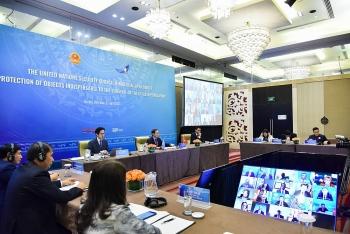 HĐBA Liên hợp quốc đánh giá cao và thông qua Nghị quyết do Việt Nam đề xuất